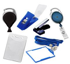 ID Bagde Accessories
