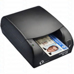 ID Scanning and Capture services